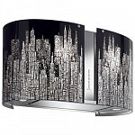 Кухонная вытяжка falmec MIRABILIA/LED (Round) STEEL 67 MANHATTAN