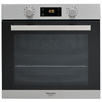 Духовой шкаф Hotpoint-Ariston FA3 840 H IX